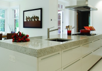 Stone Kitchen Worktop