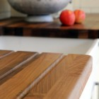 Looking For New Kitchen Surfaces? Read More About Why Wood Could Be The Most Suitable Choice Of Material