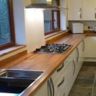 Revamp Your Kitchen With Affordable Wooden Kitchen Surfaces
